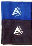 Atomic Bowls Lawn Bowls Magic Towel Microfibre Coth Mega Absorbent Quick Drying